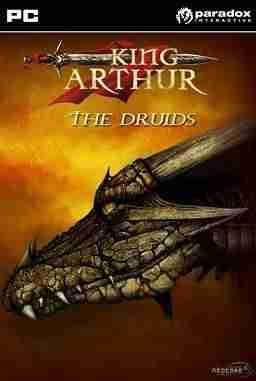 Descargar King Arthur The Roleplaying Wargame The Druids.[English][PC][EXPANSION] por Torrent